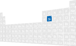Silicon Periodic Table