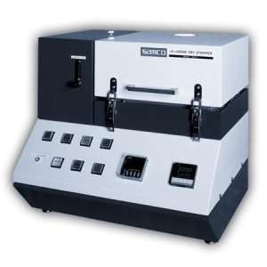 Tabletop UV-Ozone Cleaner