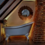 Cosy Bathroom