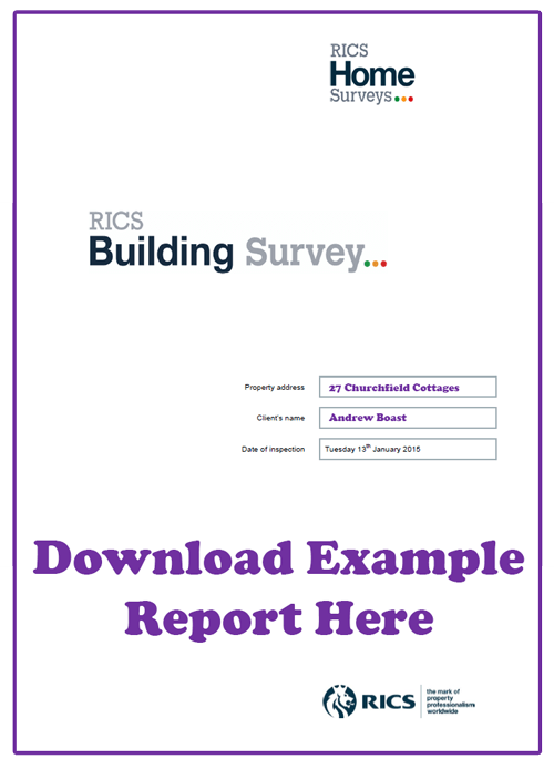 Building Condition Survey Template  ncptt protecting
