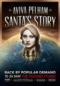Santa's Story - at the Fugard