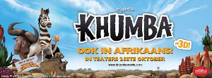 Khumba The Movie