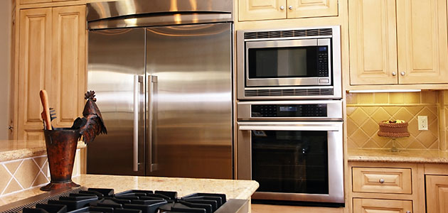 Dacor Clic 30 Inch Gas Cooktop Primary Image