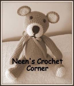 Crochet Design Series - Neen's Crochet Corner