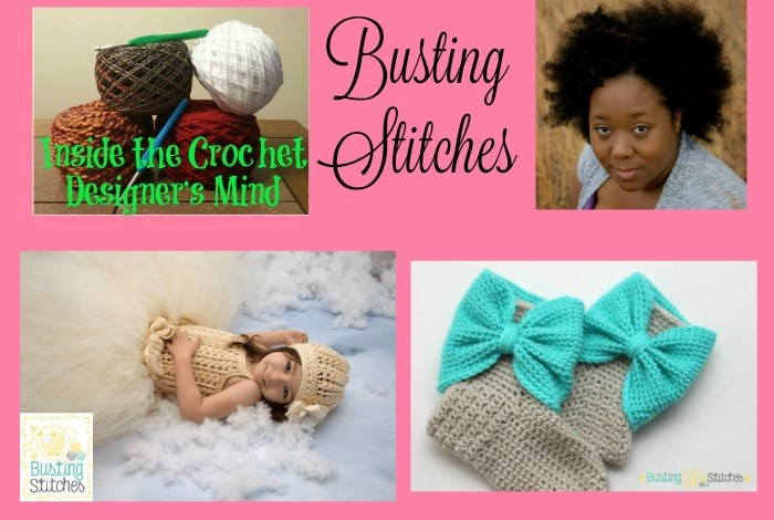 Busting Stitches – Inside the Crochet Designer's Mind
