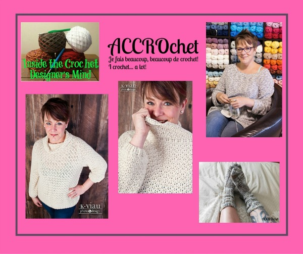 Meet Julie of ACCROchet