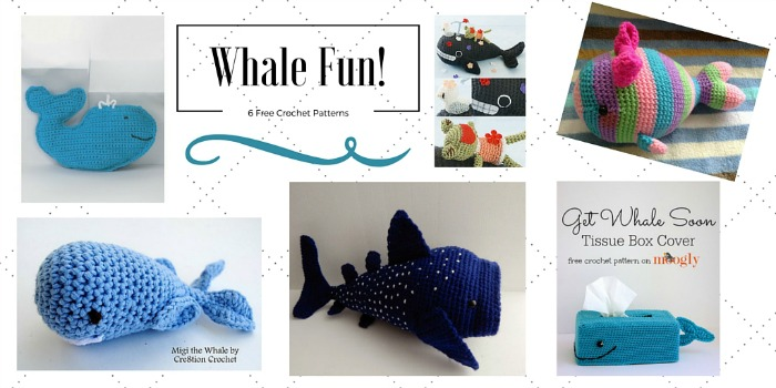 Whale Fun Pattern Compilation