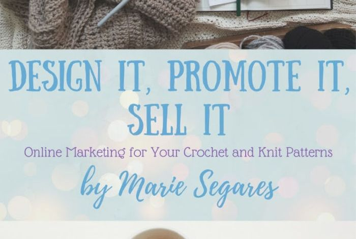 Design It, Promote It, Sell It Book Review