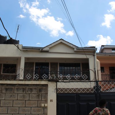 Managed Property Donholm