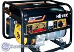 Generator Huter DY3000L.