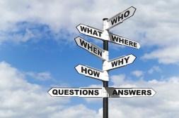 Veelegstelde vragen - faq