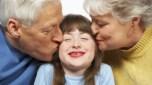 kleinkinderen scheiding