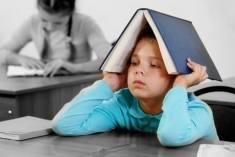 schoolkeuze - scheiding
