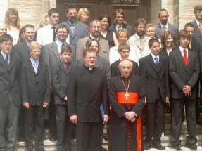 kl-1Firmgruppe 2003 Priesterseminar TS