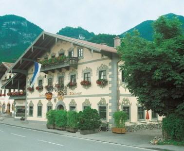 Gasthof Falkenstein, Flintsbach 2