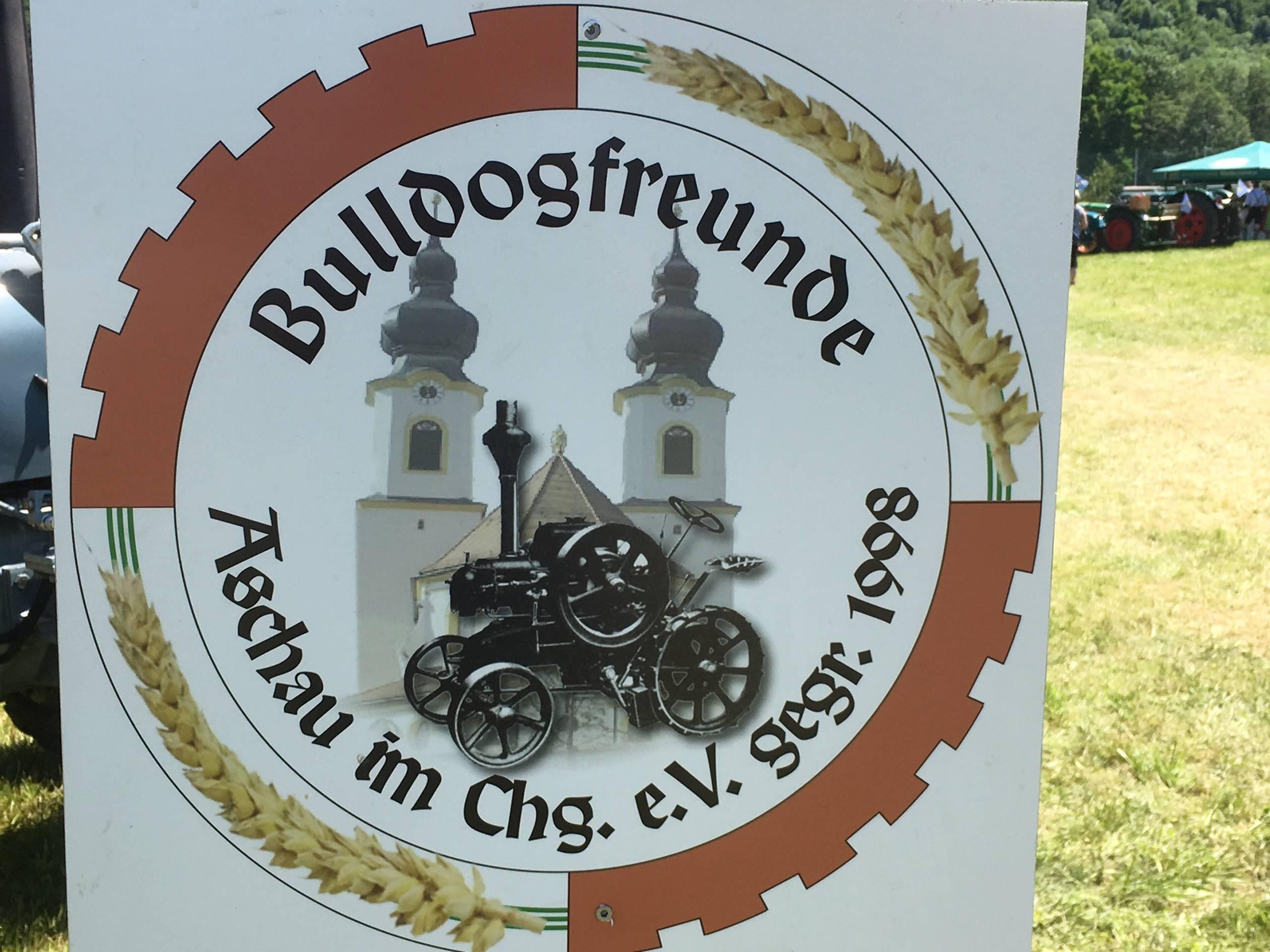 bulldogtreffen 2