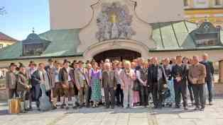 kl-Besuch in Altoetting 2016
