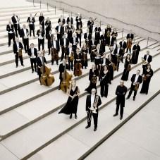 Muenchner Symfoniker Photo: Marco Borggreve