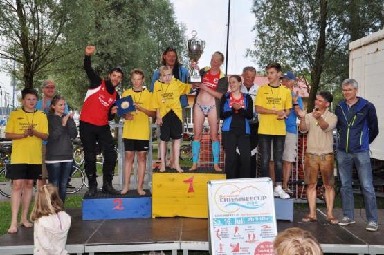 Chiemseecup-Gewinner