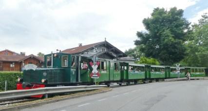 kl-Chiemsee-Bahn 2