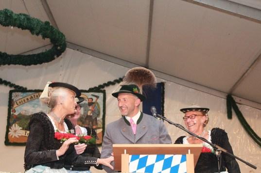 kl-Ratschweiber mit Sepp Ponholzer
