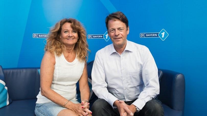 Br Blaue Couch Für Radio Preis Nominiert Samerberger Nachrichten
