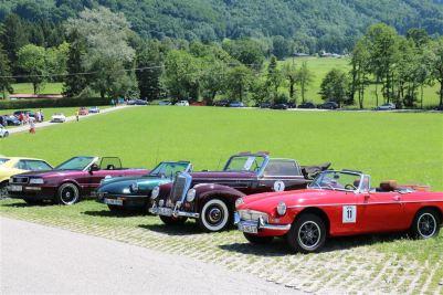 chiemgau historic40