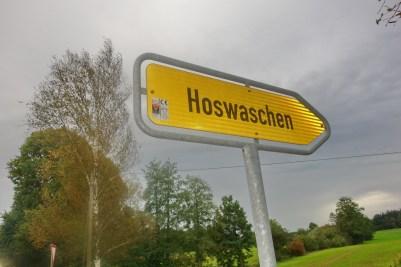 Hoswaschen 1