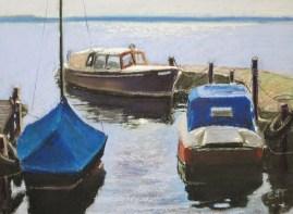 kl-5 Boote auf der Fraueninsel (2)