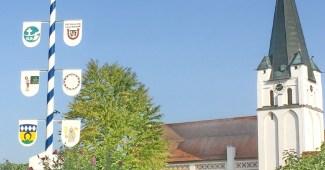 kl-Baum mit Wappen