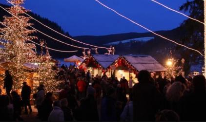 Weihnachtsmarkt Bad Endorf 1