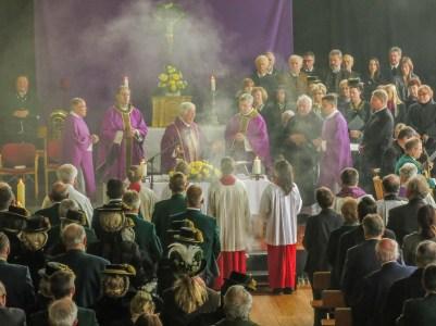 kl-Monsignore Franz Niegel Beerdigung 2017 -01