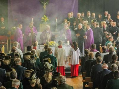 kl-Monsignore Franz Niegel Beerdigung 2017 -02