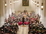 P25 StadtkapelleRosenheimKirchenkonzert