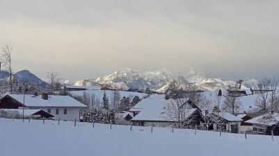 Winter Samerberg