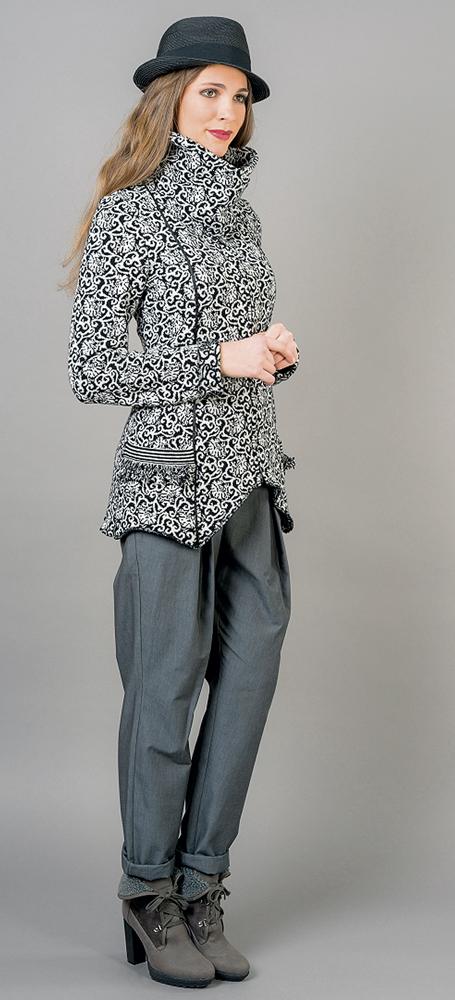 Textil - Marion Terhart / Pfarrkirchen