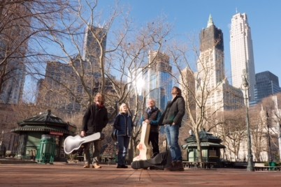 Machado-Quartett 2