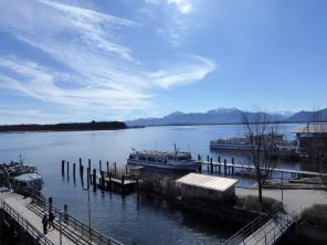 Ostermontag Chiemsee (2)