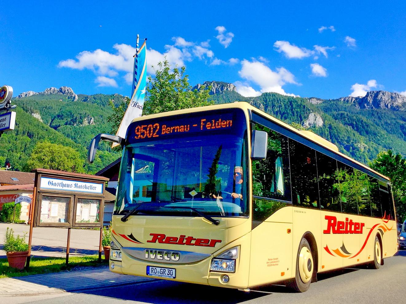 RVO 9502 -kl