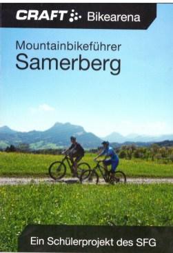 Titel Mountainbike Samerberg