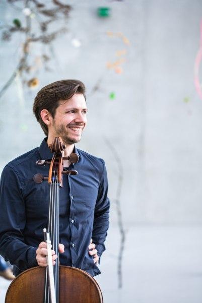 Mathias Johansen (Foto: Petra Rainer)