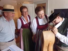 Tag des offenen Denkmals Holzhausen (3)