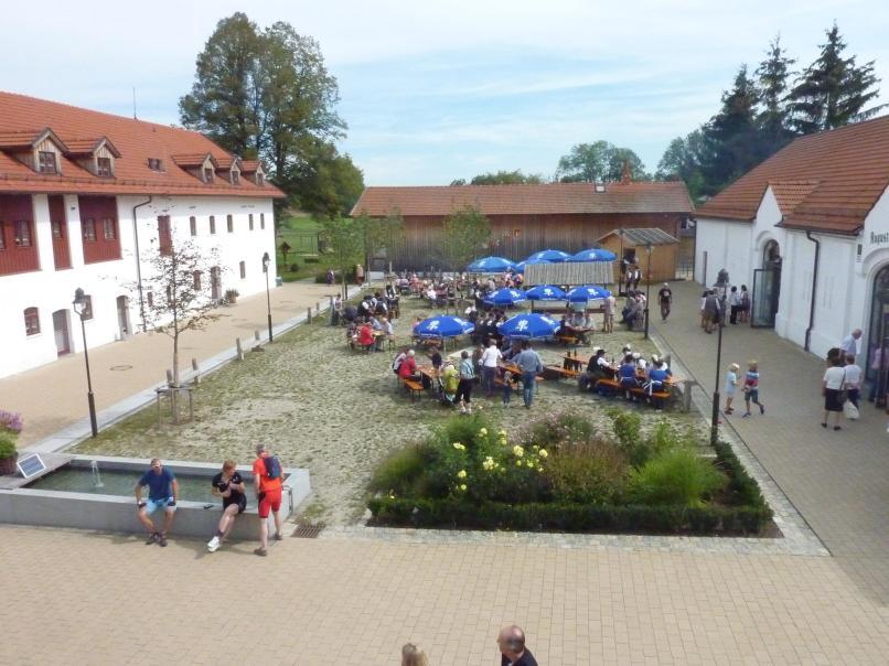 Tag des offenen Denkmals Holzhausen (4)