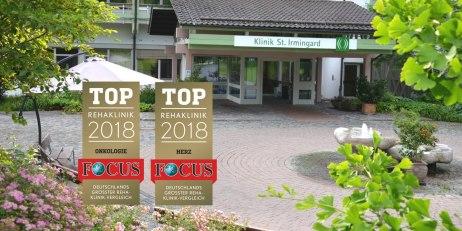 Klinik Focus 2018