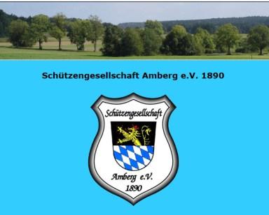 SG-Amberg eV 1890