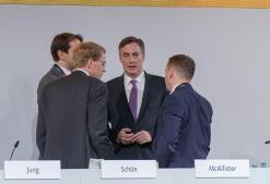 CDU Parteitag (2)