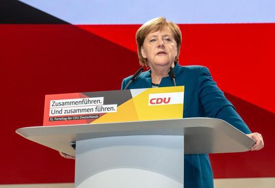 CDU Parteitag (20)