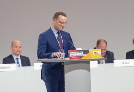 CDU Parteitag (24)