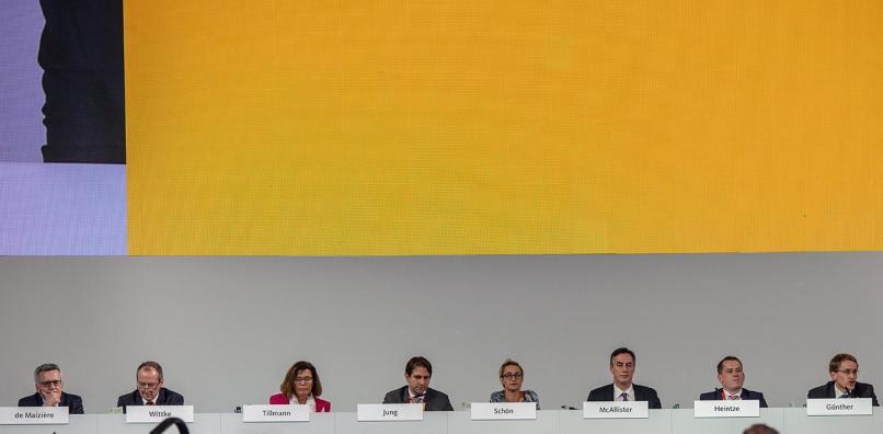 CDU Parteitag (26)