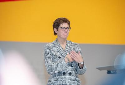 CDU Parteitag (27)